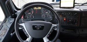 PhoeniX Cockpit