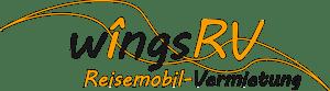 wingsRV Logo